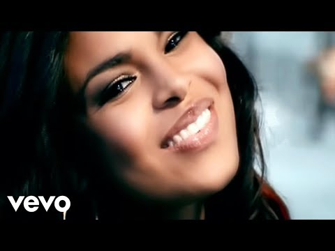 Jordin Sparks - One Step At A Time Music Videos