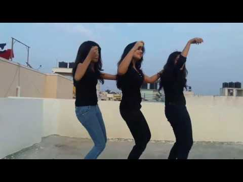 Palkari penne remix comedy dance..
