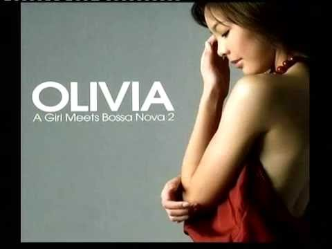 Olivia Ong Sings Bossa Nova - So Nice