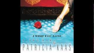 Watch Patricia Kaas I Wish You Love video