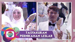 Download lagu Kompak Gak Nih?! Tes Kekompakan Lesti & Billar