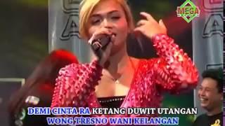 Mona Ochan - Duwe HP Ra Duwe Pulsa [OFFICIAL]