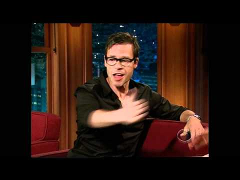 Craig Ferguson & Guy Pearce 2009