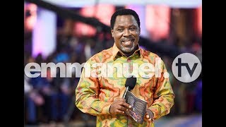 "SCOAN 20/05/18: ""WE ARE HEALED"" 
