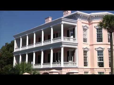 Intro to Charleston, SC Video