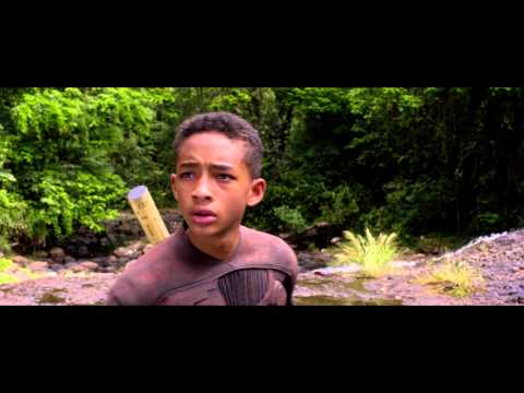 After Earth - bande annonce VF streaming vf