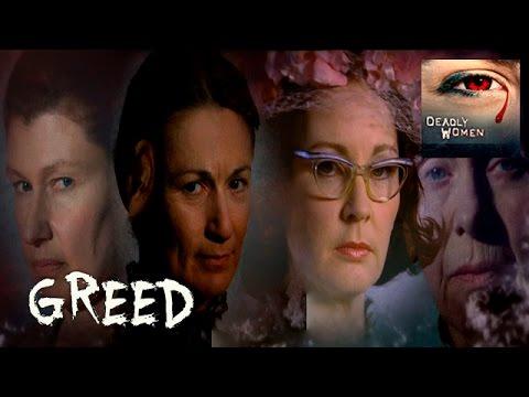 DEADLY WOMEN | Greed | Belle Gunness | S1E2