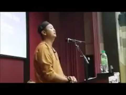 LAWAK HABIS !!! Ceramah Syamsul DEBAT yang paling kelakar