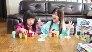 [예고편] '이모랑' 함께하는 교육 보드게임, 고고젤라또!