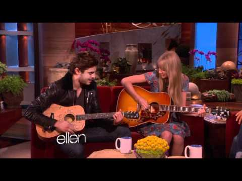 taylor-swift-and-zac-efron-sing-a-duet-the-ellen-degeneres-showflv.html
