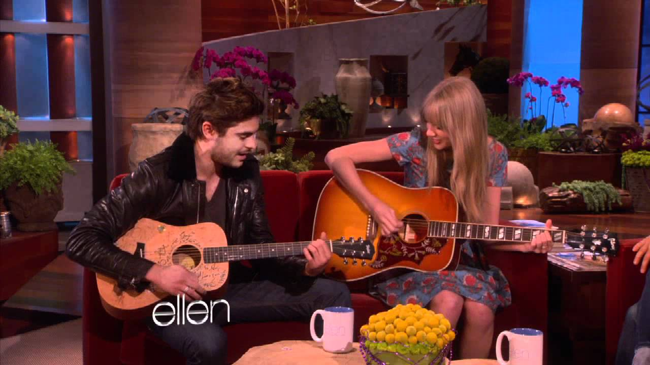 Taylor Swift dan 5 Profesi Masa Depan Setelah Pensiun Nyanyi