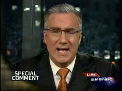 Keith Olbermann- Gay Marriage Is A Question Of Love.mp4 video