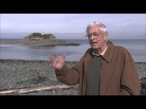 """Volvo Environment Prize laureate 2008, Crawford """"Buzz"""" Holling"""