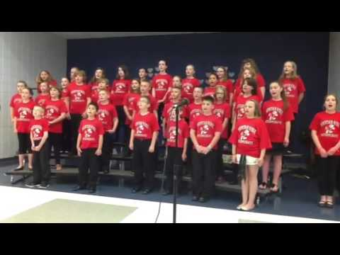 Mountain Ridge Intermediate Singing Hawks