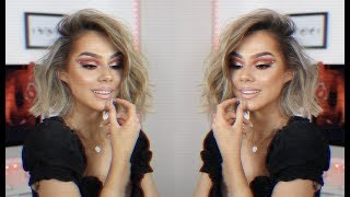 VALENTINES DAY OR HOW TO STUNT ON YOUR EX MAKEUP TUTORIAL