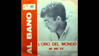 Albano - L'oro Del Mondo