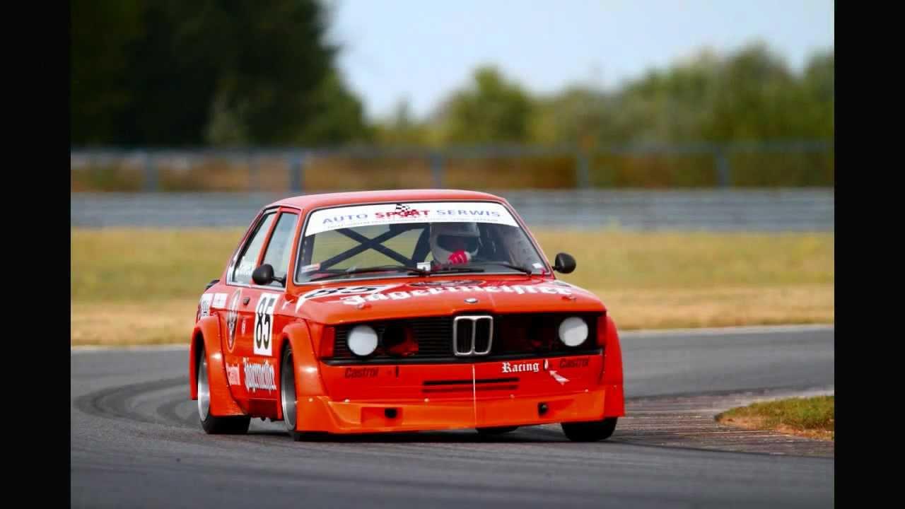 Rawecki Racing Wpp 2012 Runda 8 Jagermeister Bmw E21