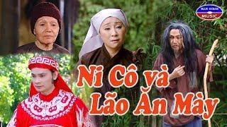 Cai Luong Ni Co Va Lao An May