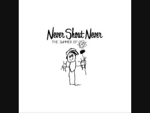 Nevershoutnever - On the Brightside (Six Feet Tall) - w/ lyrics