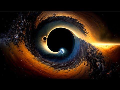 NASA Discovered A Strange Black Hole!