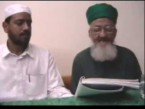 Qasida Burda Shareef Qari Habeeb Omer Alkaf Qudari part 1