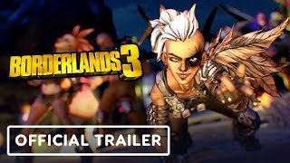 Borderlands 3 - Official Gameplay Trailer