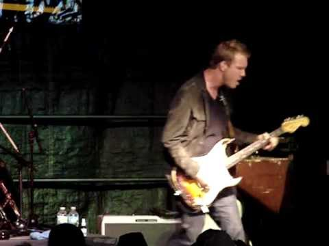 Kenny Wayne Shepherd - Yer Blues