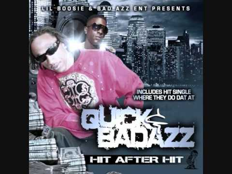 QUICK,LIL BOOSIE,LOCO-THE OTHER SIDE