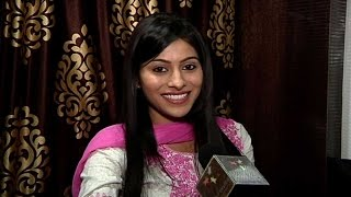 Aparna Dixit Shares Her Journey In The Glamour Industry