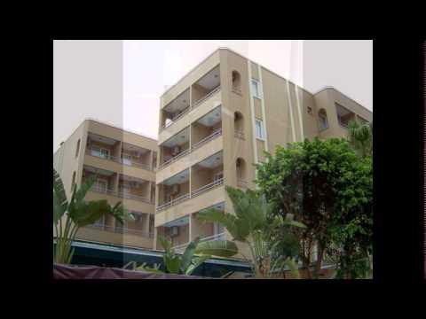 Glaros Hotel ALANYA 0850 333 4 333