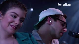 Bleachers feat. Lorde - Don't Take the Money [Tradução/Legendado]