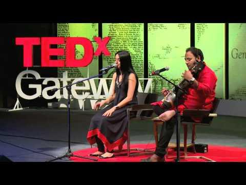 Religion isn't God and God has no Religion   Sonam Kalra   TEDxGateway