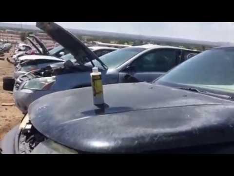 CRAZY CLEANING POLISH RESTORE DEAD CAR PAINT Lukatdetail.com
