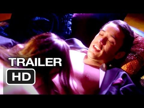 Excuse Me For Living Official Trailer #1 (2012) - Tom Pelphrey, Christopher Lloyd Movie Hd video