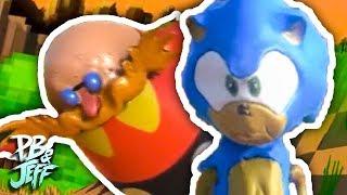 WE'VE GONE FULL MEME! | Sonic Suggests