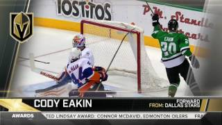 The Las Vegas Golden Knights Make First Draft Picks in The NHL. (HD)