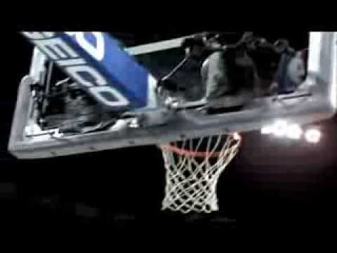 Tim Duncan Post Moves Compilation Part II