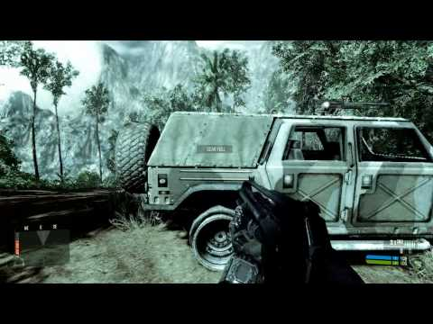 Crysis Entering The Sphere - E3 2006 level Music Videos