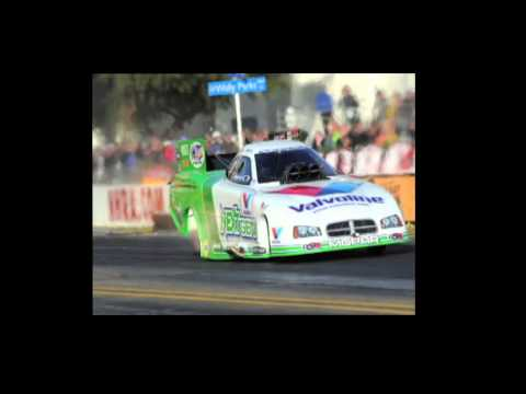 This Week in Motorsports -- Week of November 12