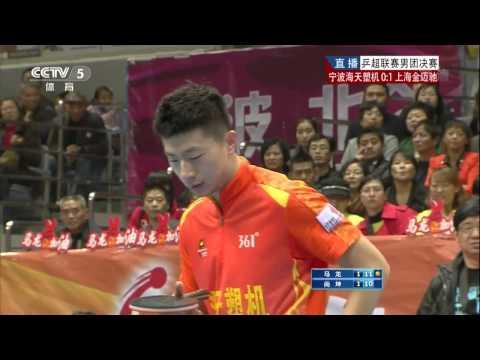 2013 China Super League (MT-Final) Ningbo Vs Shanghai [HD] [Full Match/Chinese]