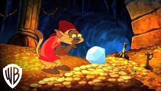 Tom & Jerry: Lost Dragon - It Glows