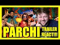 Download PARCHI Official Trailer REACTION!!! Hareem Farooq & Ali Rehman Khan in Mp3, Mp4 and 3GP