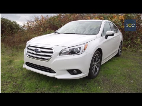 2015 Subaru Legacy Review Ratings Specs Prices and Photos