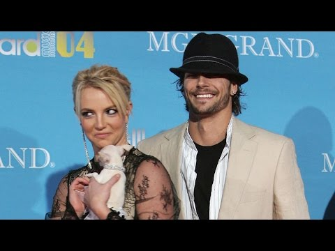 Kevin Federline Reflects on His 'Overwhelming' Marriage to Britney Spears