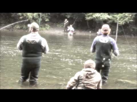 Pulaski Fishing _ River Fishing movie with Song