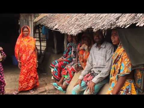 """""""Rising Sea, Rising Strength"""" - Bangladesh"""