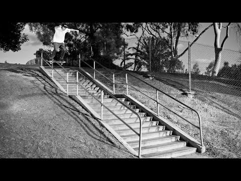DC SHOES: WES KREMER CRUSTY BY NATURE
