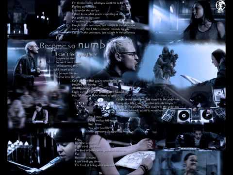 Linkin Park - Numb (Acapella Vocals Only)