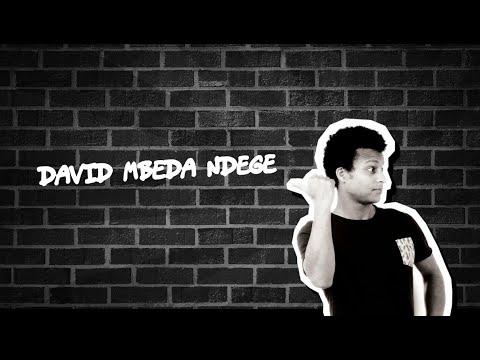 Męskie Rozmowy Przy Butelce #5 David Mbeda Ndege | Stand-up