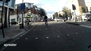 Silly Cyclists - Episode 34